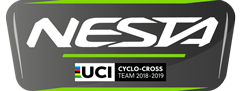 NESTA cx team. Equipo ciclista profesional de ciclocross / Cycling pro team on cyclocross.
